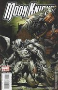 Moon Knight (2006 3rd Series) 5