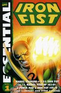 Essential Iron Fist TPB (2004 Marvel) 1-REP