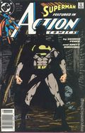 Action Comics (1938 DC) 644