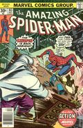 Amazing Spider-Man (1963 1st Series) 163