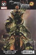 Darkness Wolverine (2006) 1