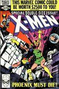 Uncanny X-Men (1963 1st Series) 137