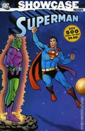 Showcase Presents Superman TPB (2005 1st Edition) 1-1ST