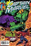 Captain Marvel (1999 4th Series Marvel) 2A