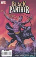 Black Panther (2005 Marvel 3rd Series) 21A