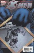 Astonishing X-Men (2004 3rd Series) 4A