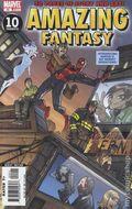 Amazing Fantasy (2004) 15