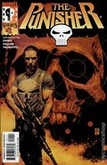 Punisher (2000 5th Series) 1A
