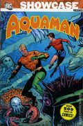 Showcase Presents Aquaman TPB (2007-2009 DC) 1-1ST