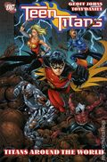 Teen Titans TPB (2004-2011 DC) 3rd Series Collections 6-1ST
