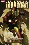 Iron Man Extremis TPB (2007 1st Edition) 1-1ST