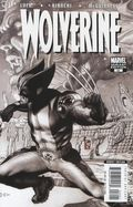 Wolverine (2003 2nd Series) Black and White 50