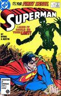Superman (1987 2nd Series) 1