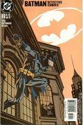 Detective Comics (1937 1st Series) 742