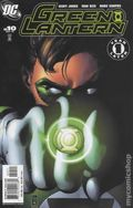 Green Lantern (2005-2011 3rd Series) 10A