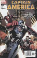 Captain America (2004 5th Series) 13