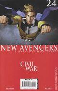New Avengers (2005 1st Series) 24