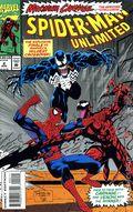 Spider-Man Unlimited (1993 1st Series) 2