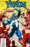 Venom Carnage Unleashed (1995) 2