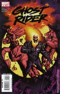 Ghost Rider (2006 4th Series) 4