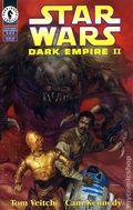 Star Wars Dark Empire II (1994) 5