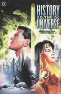 History of the DC Universe TPB (2002) 1-1ST