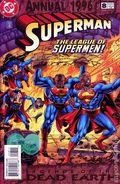 Superman (1987 2nd Series) Annual 8