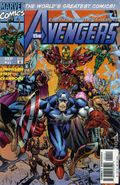 Avengers (1996 2nd Series) 11