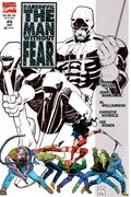 Daredevil the Man without Fear (1993) 3
