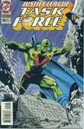 Justice League Task Force (1994) 15