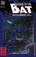 Batman Shadow of the Bat (1992) 2