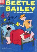 Beetle Bailey (1953 Dell/Charlton/Gold Key/King) 24