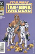Star Wars Tag and Bink are Dead (2001) 2