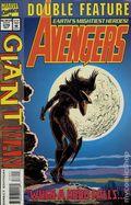 Avengers (1963 1st Series) 379B