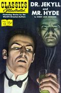 Classics Illustrated 013 Dr. Jekyll and Mr. Hyde (1943) 13