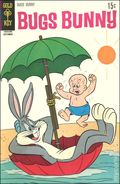 Bugs Bunny (1942 Dell/Gold Key) 131