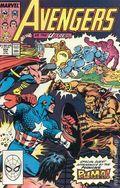 Avengers (1963 1st Series) 304