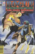 Rogue Trooper The Final Warrior (1992) 5