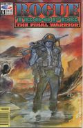 Rogue Trooper The Final Warrior (1992) 6