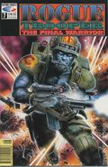 Rogue Trooper The Final Warrior (1992) 7