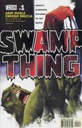 Swamp Thing (2004 4th Series) 1