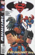 Superman Batman (2003) Annual 1