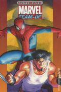 Ultimate Marvel Team-Up Hardcover (2002) 1-1ST
