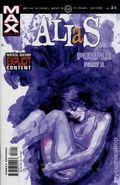 Alias (2001 Marvel) 24