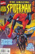 Amazing Spider-Man (1998 2nd Series) Annual 1999