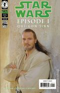 Star Wars Episode 1 Qui-Gon Jinn (1999) 1B