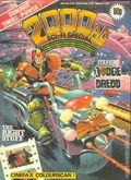 2000 AD Sci-Fi Special (1978-1996) 1984