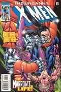 Uncanny X-Men (1963 1st Series) 373