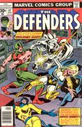 Defenders (1972 1st Series) 47