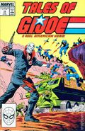 Tales of GI Joe (1988) 14